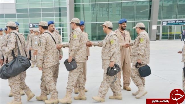 ورود نیروی هوایی رژیم سعودی به ترکیه/ هدف از رزمایش عقاب آناتولی چیست؟+تصاویر
