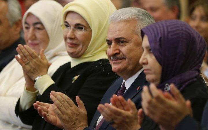 نخست وزیر جدید ترکیه کیست؟ / از ساختمان شهرداری تا دفتر نخست وزیری+ تصاویر
