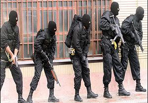 کلیپی جالب و امنیتی از وزارت اطلاعات + فیلم