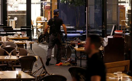 هلاکت 3 صهیونیست در تیراندازی تل آویو/ عاملان دو فلسطینی بوده اند