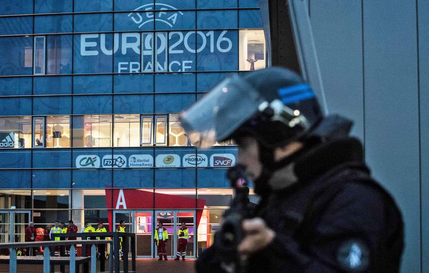 فرانسه از نرمافزار هشدار حملات تروریستی رونمایی کرد