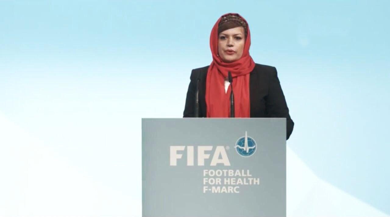 توصیه های عضو کمیته پزشکی فدارسیون به بازیکنان فوتبال در ماه رمضان
