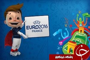 ممنوعیت نصب تلویزیون بزرگ بیرون کافه های فرانسه در طول مسابقات یورو