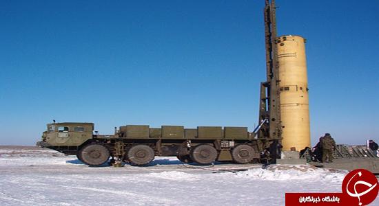 ماهواره های نودال؛ برگ برنده روسیه در نبرد فضایی + تصاویر
