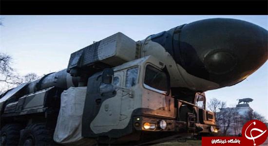 موشك ضد ماهواره روسي
