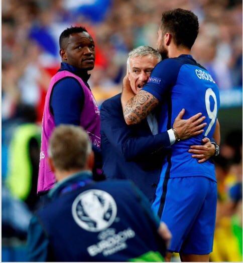 فرانسه 1 - رومانی 1