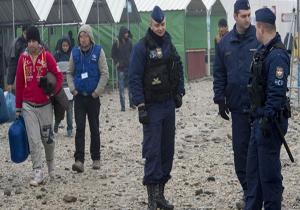 تن فروشی مردان جوان پناهجو در یونان