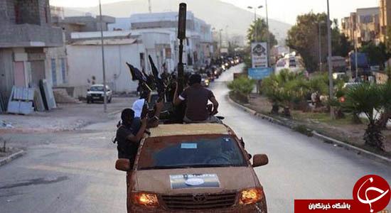 منابع درآمد جدید داعش چیست؟ + تصاویر