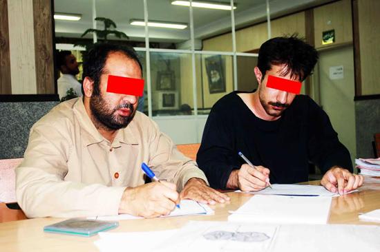 قتل مرد ثروتمند برای تصاحب گاراژ میلیاردی تهرانسر+جزییات و تصاویر