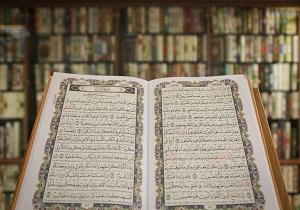 تلاوت جزء ششم قرآن کریم با صدای استاد پرهیزگار + دانلود