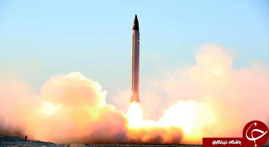 دقت حیرتانگیز موشکهای غولپیکر