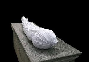 عکس گرفتن از جسد و انتشار آن در اینترنت چه حکمی دارد؟