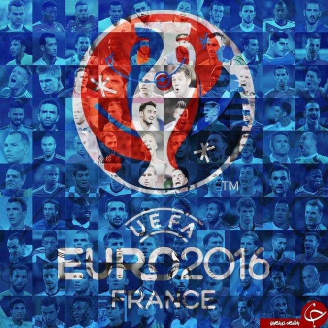 کار نشود///از طبل تو خالی انگلیس تا اولین پیروزی شاگردان گرت بیل در یورو