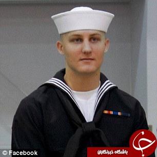 خودکشی از طبقه 22 هتل بخاطر فشار تمرینات نیروی دریایی+تصاویر