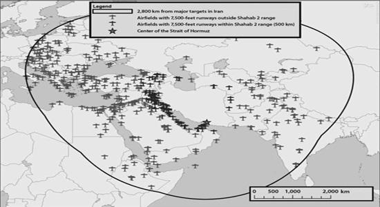 چرا آمریکاییها در غرب آسیا پایگاه نظامی ایجاد میکنند + تصاویر