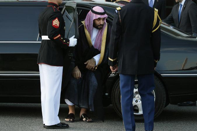 پسر سلمان شاه، در آمریکا به دنبال چیست؟