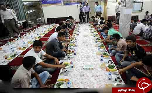 «رمضان» عید آذریها است/ سنتهایی از «افطارلیخ» تا «اوباشتانلیخ»