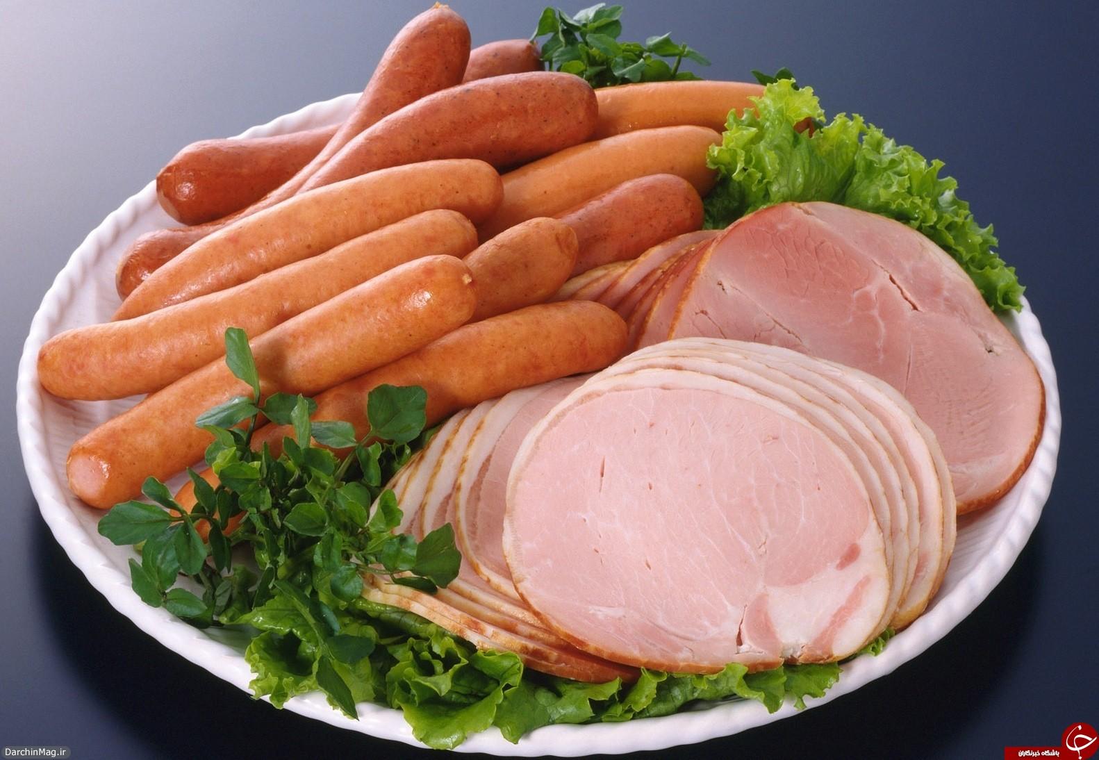 با خوردن این موادغذایی  خنگ می شوید/مراقب موادغذایی که خنگ کننده مغزتان اند باشید +تصاویر