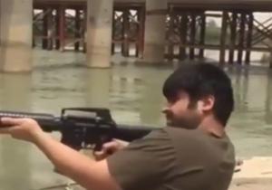 خط و نشان جدید امیر نوری برای داعشی ها + فیلم