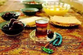 توصیههای تغذیهای در روزهای پایانی ماه مبارک رمضان