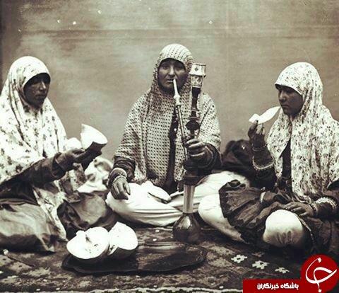 تصاویر ایران قدیم