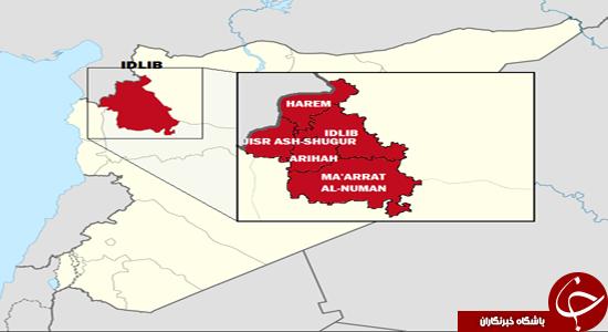 تجارت پرسود جبهه النصره و دستگاه اطلاعات ترکیه/کامیونهای تسلیحاتی