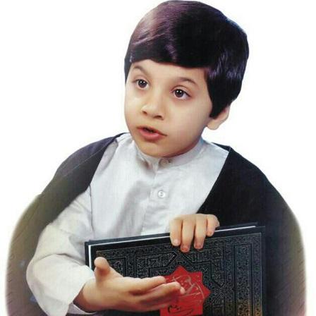 نابغه قرآنی دیروز حالا چه میکند؟/ آیهای که طباطبایی برای برجام خواند + فیلم