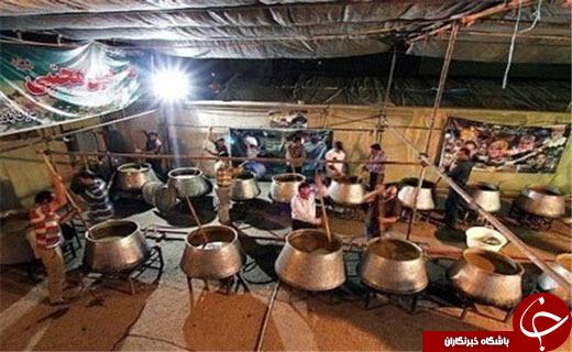 با «خوراکهای آسمانی» درماه رمضان آشنا شوید