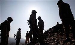 درگیری مأموران ناجا با گروهک تروریستی در خاش+ جزییات بیشتر و تصویر اجساد اشرار