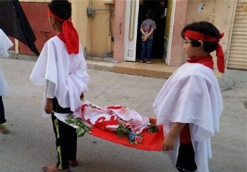 بحرین با  ۶۶۵ کیلومتر مربع به بزرگترین زندان غرب آسیا تبدیل می شود
