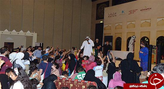 ماه رمضان در قطر ؛ از سحر خوانی پیش از نماز صبح تا برگزاری مراسم
