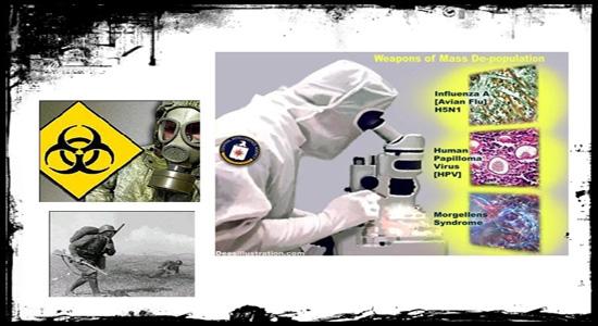 موساد؛ پدرخوانده ترورهای بیولوژیک + تصاویر