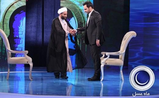 انتقاد احسان علیخانی از عوامل برنامه «ماه عسل»/قصه همراهی یک روحانی با اعدامیها در شب اوج