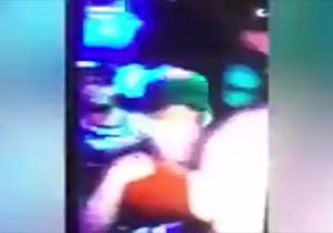 دانلود ویدئویی منتشر شده از تیراندازی در کلوپ شبانه همجنسگرایان در اورلاندو