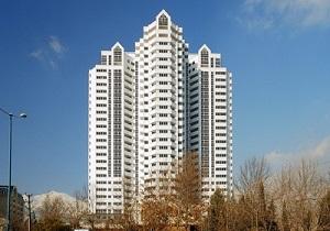 فروش آپارتمان 50 تا 100 متری در مناطق مختلف تهران + جدول