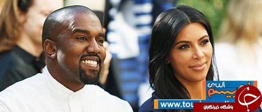 عکس/ ازدواج زنان مشهور سفید پوست با افراد سیاه پوست