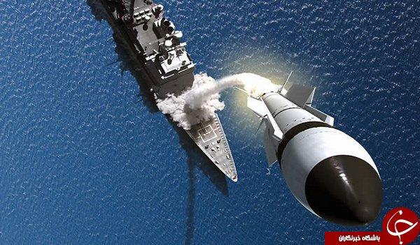 نشنال اینترست:آزمایش موشک رهگیر جدید آمریکا در فضا/ موشکهای بالستیک تهران و مسکو در خارج جو هدف قرار میگیرد+تصاویر