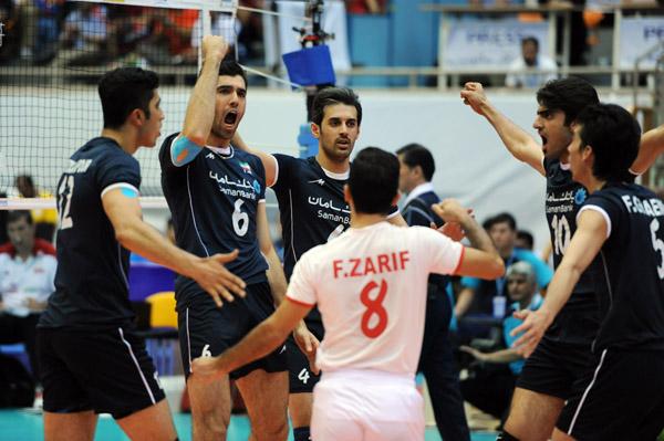 حضور ایران در لیگ جهانی از پشت عینک تاریخ