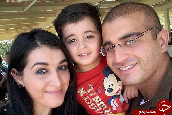 احتمال بازداشت همسر فلسطینی مهاجم اورلندو