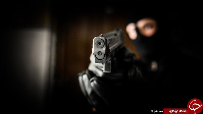 ماجرای مردان مسلح که خانواده آبادانی را دم افطار به گلوله بستند