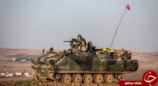 چرا ارتش ترکیه در قطر پایگاه نظامی میسازد؟ + نقشه و جزئیات