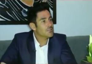حمله ضدانقلاب لس آنجلس به محمدرضا گلزار + فیلم