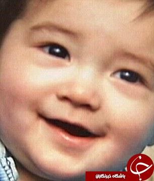 خفه کردن نوزاد 11 ماهه پس از رسیدن به نیت شیطانی/پدر سهلانگار فرزندش را به کشتن داد+تصاویر