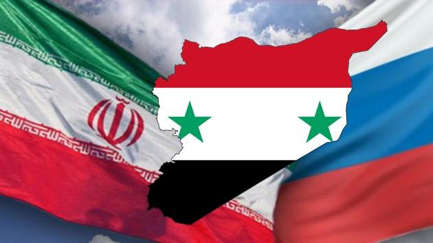 المانیتور: بیاعتمادی ایران به روسیه درباره سوریه، اتحاد دو کشور را به کدام سمت میبرد؟