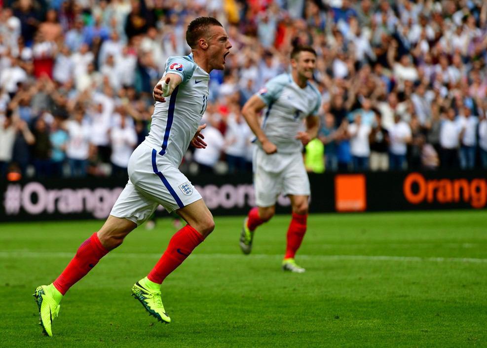 انگلیس 1 - ولز 1 + گزارش تصویری