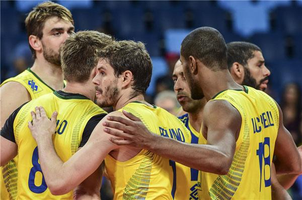 ایران صفر - برزیل 2 / شاگردان لوزانو حریف میزبان میشوند؟