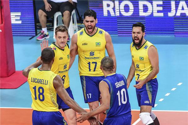 ایران صفر - برزیل 3 / طلسم باز هم شکسته نشد!