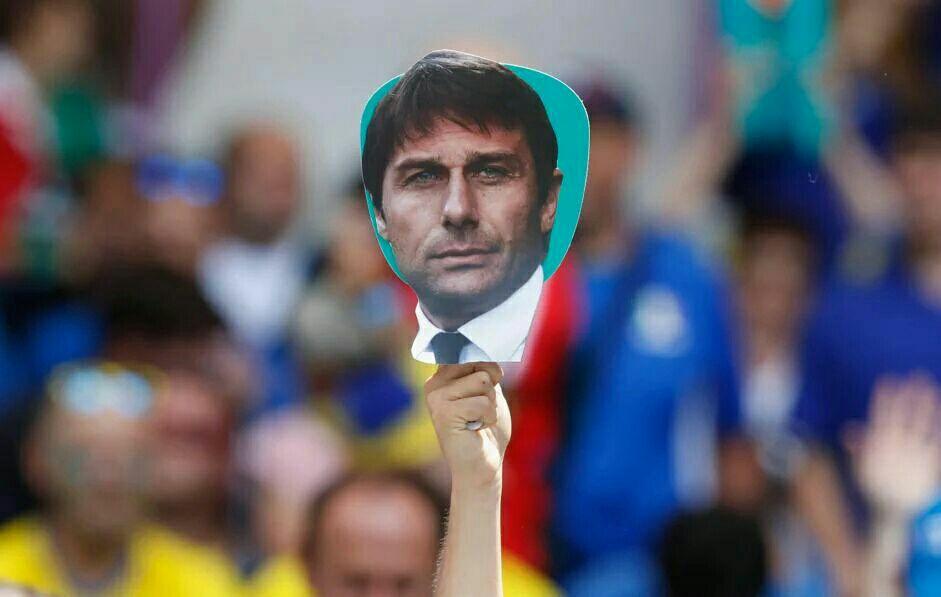 ایتالیا 0 - سوئد 0 + تصاویر