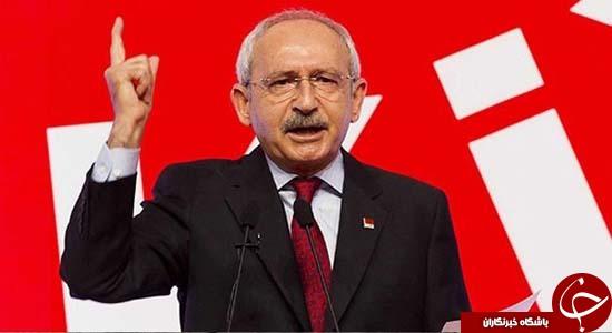 لو رفتن فایل صوتی همکاری ترکیه و داعش/رئیس جمهور ترکیه در سوریه به دنبال چیست؟