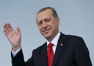 اردوغان یک پارک بحثبرانگیز در استانبول را بازسازی میکند